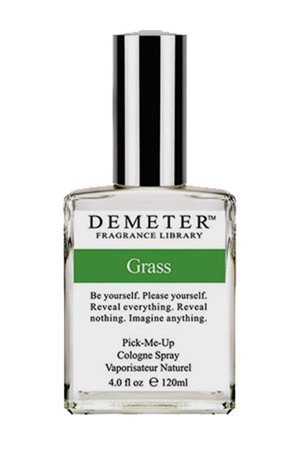 "Аромат ""Трава"", Demeter"