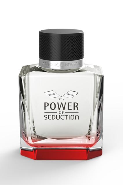 Аромат Power Of Seduction, Antonio Banderas