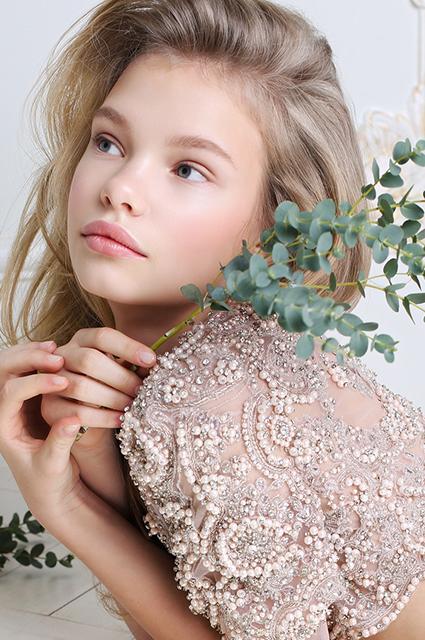 Топ-50 самых красивых детей мира: Кристина Пименова, сын Яны Рудковской, дочь Елены Перминовой и другие