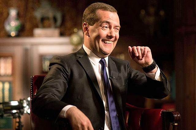 Тест: как хорошо вы знаете цитаты Дмитрия Медведева