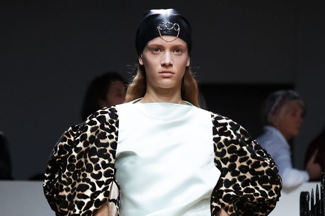 Неделя моды в Лондоне: обзор показов Alexa Chung и JW Anderson