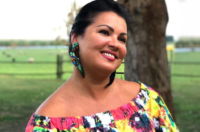 Нескучная оперная дива: за что мы любим Анну Нетребко