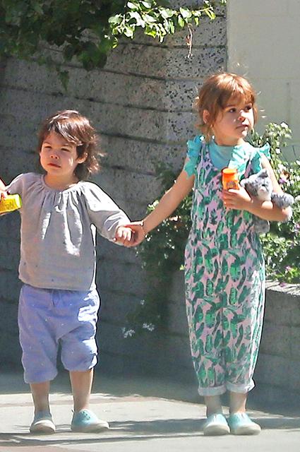 Амада и Эсмеральда