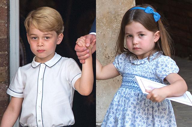 Образование в королевской семье: как все устроено и что ждет детей Кейт Миддлтон и принца Уильяма