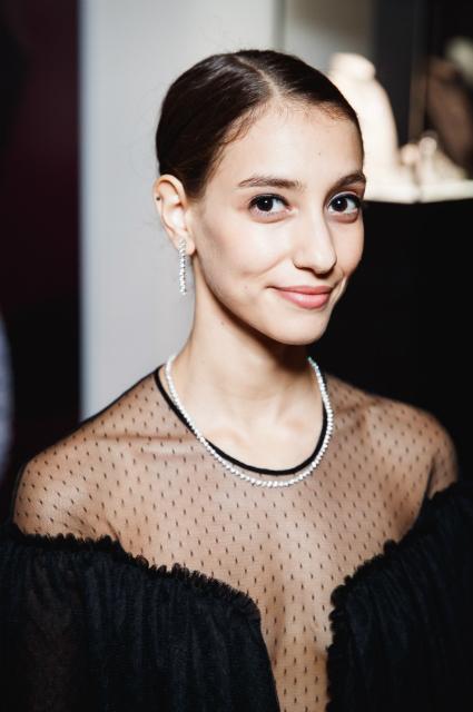 Эвита Захариогла