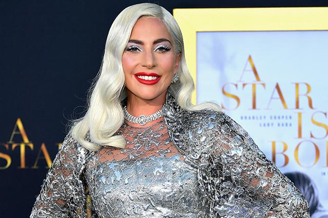 Леди Гага о работе над фильмом
