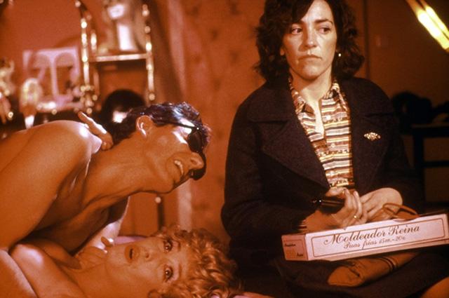 Педро Альмодовар и его женщины: самые яркие героини фильмов режиссера