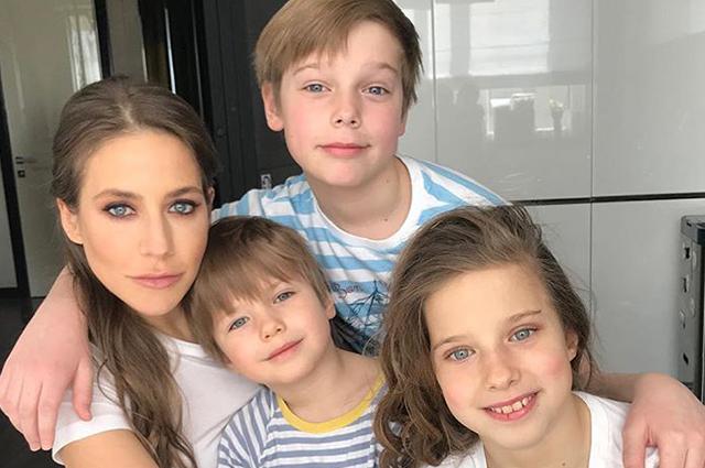 Юлия Барановская призналась, что Андрей Аршавин пять лет не общается с детьми