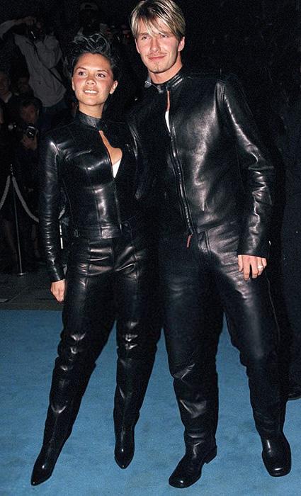 Виктория Бекхэм призналась, что ей не стыдно за свой стиль одежды в молодости