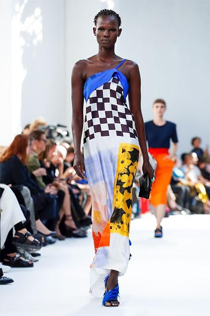 Неделя моды в Париже: показы Maison Margiela и Dries van Noten сезона весна/лето-2019