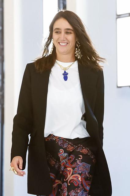 Наташа Рамсей-Леви