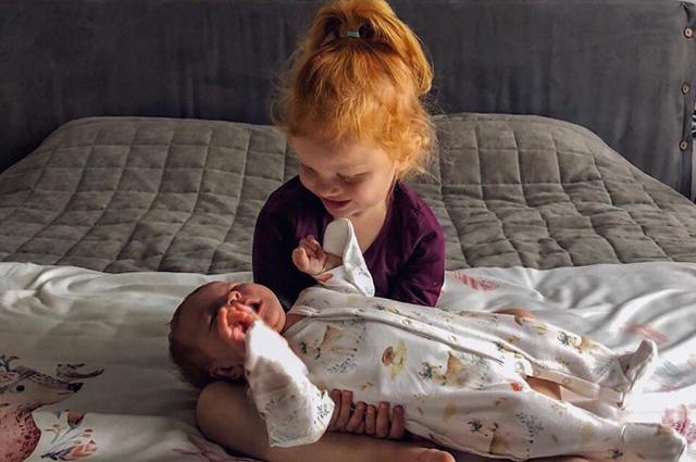 Минутка мимими: Ким Кардашьян, Максим Галкин, Ксения Собчак и другие звезды опубликовали новые фото своих детей