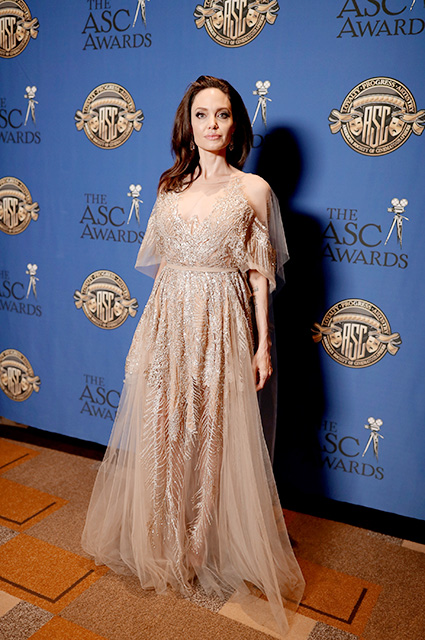 Анджелина Джоли обеднеет после расторжения брака с Брэдом Питтом