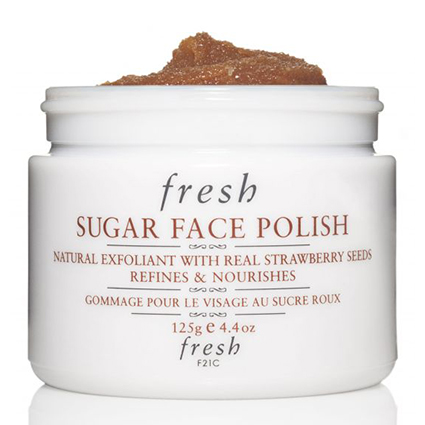 Скраб для лица Sugar Face Polish, Fresh
