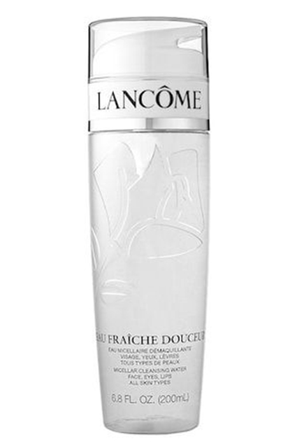 Миццелярная вода Eau Fraiche Douceur Micellar Cleansing Water, Lancome