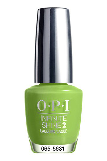 Infinite Nail Polish в оттенке To The Finish Lime, OPI