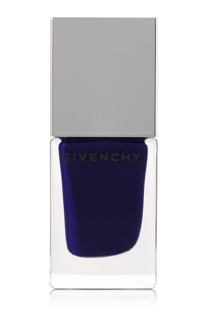 Beauty Nail Polish в оттенке Batman Blue, Givenchy