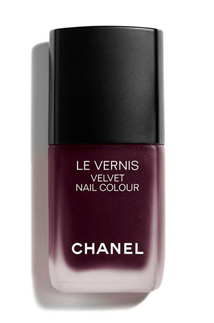 Le Vernis Velvet Nail Color, Chanel