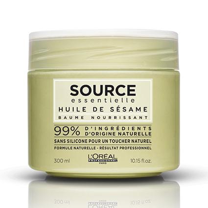 Wanted: органические средства для волос Source Essentielle, L'Oreal Professionnel
