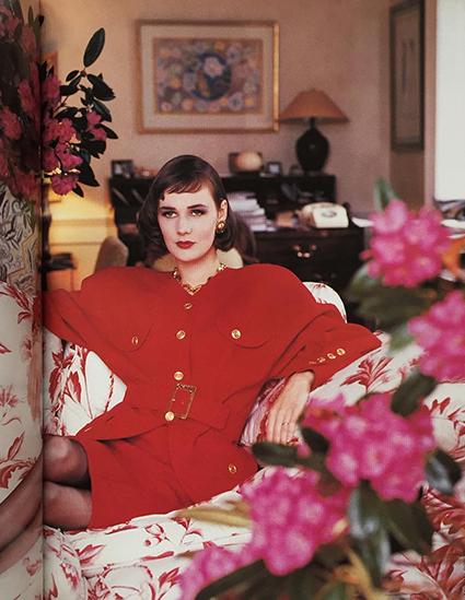 Мода в Instagram: 7 аккаунтов, по которым можно изучать историю моды