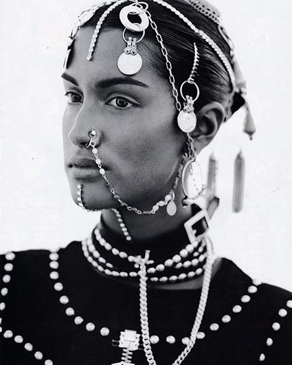 Ясмин Гаури
