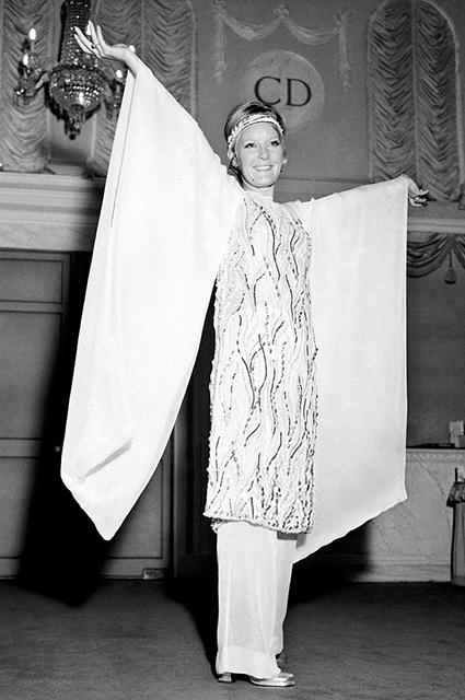 Петула Кларк, 1969 год