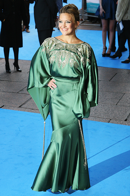 Кейт Хадсон, 2008 год