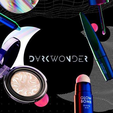 Wanted: осенне-зимняя коллекция Dark Wonder, «Л'Этуаль»