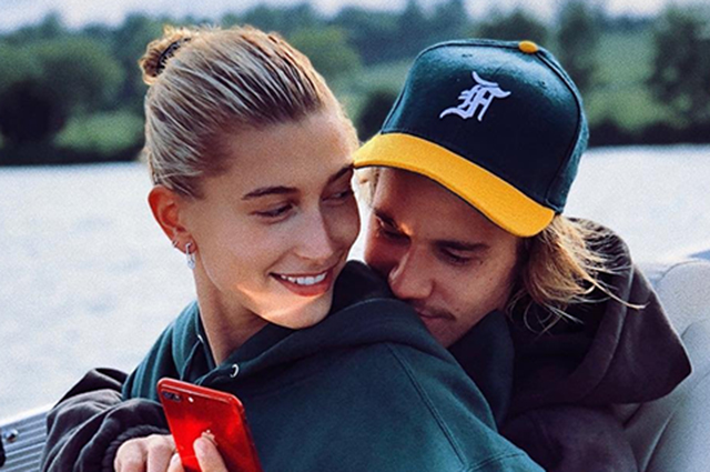 Джастин Бибер и Хейли Болдуин подтвердили, что женаты