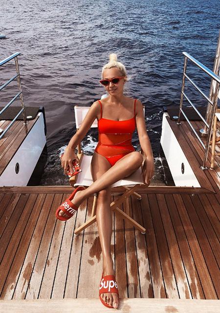 Яна Рудковская выступила против эйджизма: «Хочется, чтобы мы рушили стереотипы!»