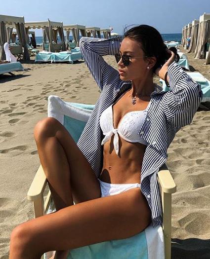 Кристина Озимкова