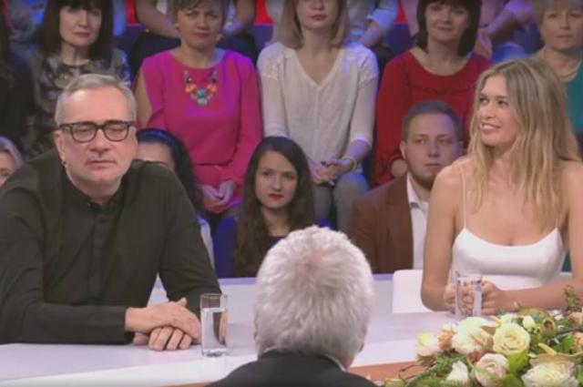 Константин Меладзе рассказал о фантастических подарках от Веры Брежневой