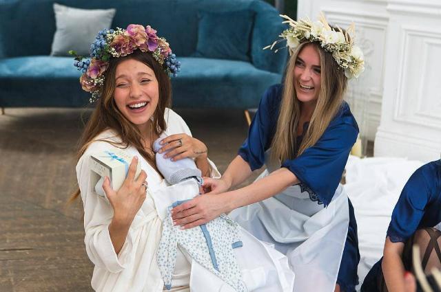 Регина Тодоренко и Алина Топалова