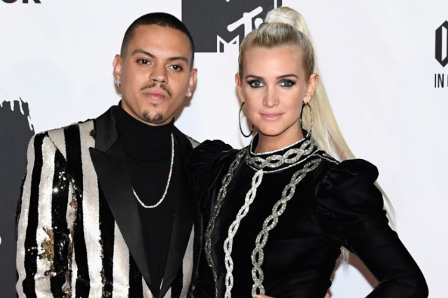 MTV Europe Music Awards-2018: Джанет Джексон, Линдси Лохан, Ники Минаж и другие на красной дорожке