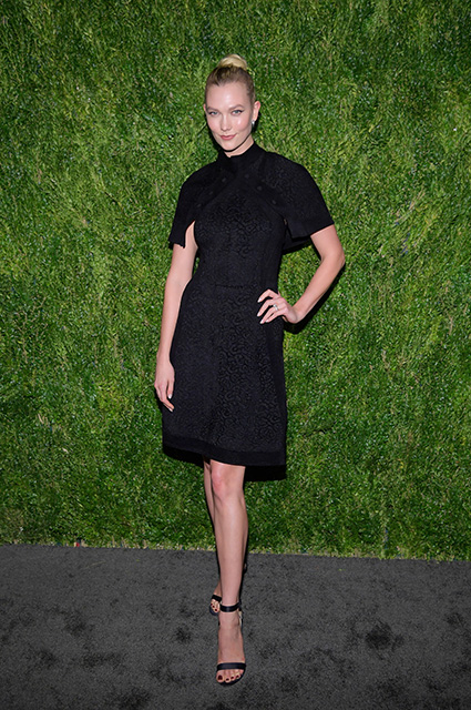 Дочь Мадонны Лурдес Леон в прозрачном платье, Эмили Блант и другие на премии CFDA