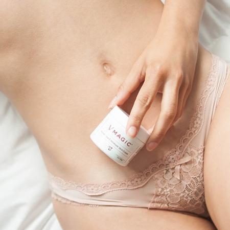 Тренд: продукты по уходу за вагиной