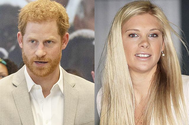 Кейт Миддлтон и принц Уильям подтолкнули принца Гарри и Челси Дэви к расставанию