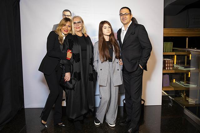Анна Седокова, Юлия Ковальчук, Кристина Асмус и другие гости книжной презентации