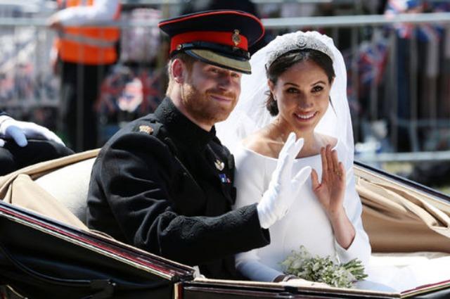 Дворец в шоке: помощница Меган Маркл внезапно уволилась спустя полгода после королевской свадьбы