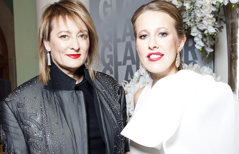 Звезды на премии «Женщина года-2018»