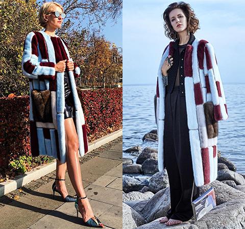 Модная битва: Полина Киценко против Матильды Шнуровой