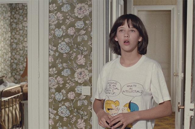 КиноМода: как молодая и задорная Софи Марсо стала эталоном молодежной моды 80-х