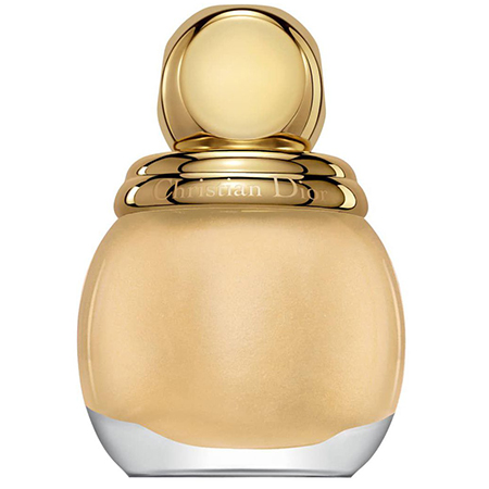 Лак для ногтей Diorific Vernis Nail Lacquer в оттенке Promesse, Dior