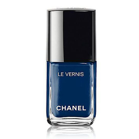 Лак для ногтей Le Vernis Longwear Nail Color в оттенке Blue, Chanel