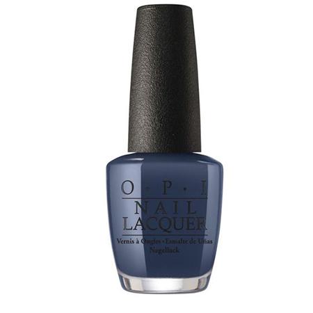 Лак для ногтей Nail Lacquer в оттенке Blue My Mind, OPI
