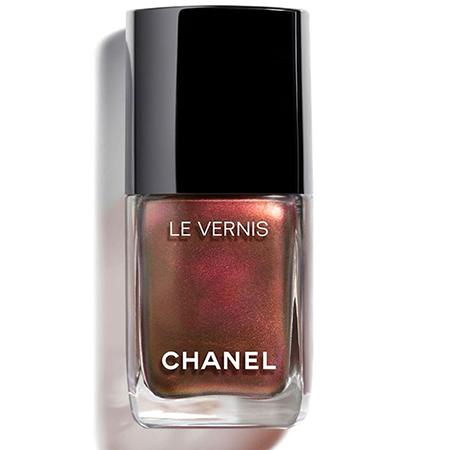Лак для ногтей Le Vernis Longwear Nail Colour в оттенке Opulence, Chanel