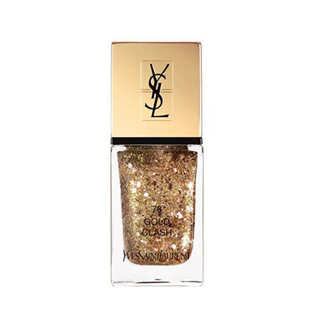 Лак для ногтей La Laque Couture в оттенке Gold, Yves Saint Laurent