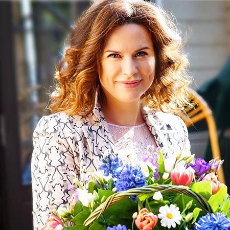 Алина Ротенберг