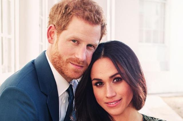 Принц Гарри и Меган Маркл переедут в новый дом из-за разногласий с принцем Уильямом