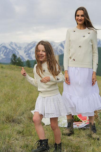 Встаем на лыжи — бежим на вечеринку: выбираем одежду для зимних развлечений